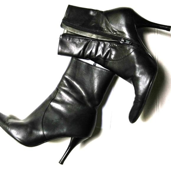 Nine West Shoes   Nine West Mid Calf